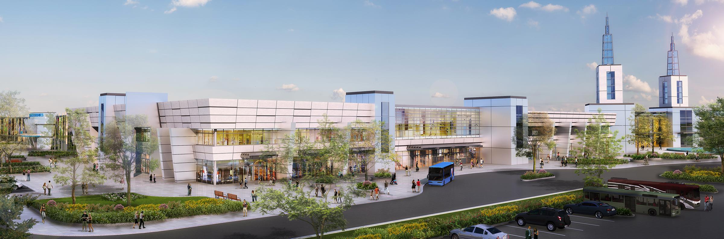 PhoenixMart Business Center and Marketplace