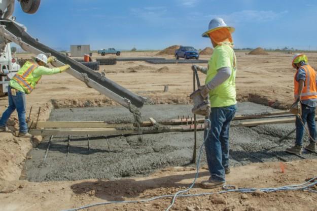 phoenixmart construction photos, construction updates, construction photos